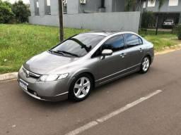 Honda New Civic Legalizado Altura e Xênon