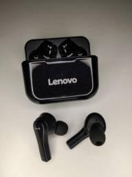 Fone bluetooth Lenovo QT82