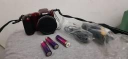 Câmera fotográfica coolpix l810