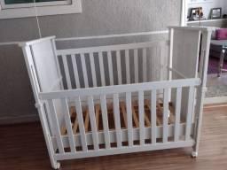 Título do anúncio: Berço cama Quater
