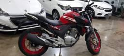 Honda/ CB Twister 2020