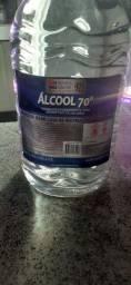 Álcool 70% 5L