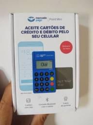 Point Mini- a Maquininha de cartão que aumentará o seu lucro