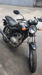 Título do anúncio: Moto Honda CG FAN KS 125