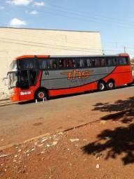Ônibus volvo B10 380