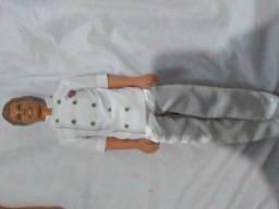 Barbie namorado  ken