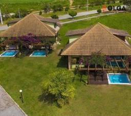 Bangalô no Condomínio Villa Monte Castelo, à venda - Gravatá/PE