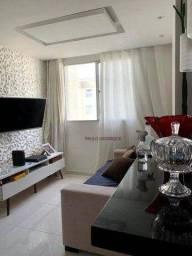 Apartamento com 2 dormitórios - Antares