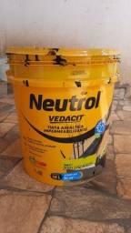 Título do anúncio: Neutrol 18 litros mais de a metade preço de oportunidade
