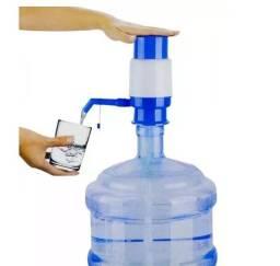 Bomba D'agua Manual para Garrafão de 10 & 20 Litros - C119