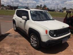 Jeep renegade diesel automatica 4x4 2016