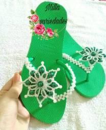 Vendo esses lindos calçados femininos