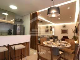 65 Casa em condomínio 67m² com 03 quartos em Morros, mobiliada pronta p/morar!(TR8971)MKT