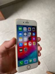 iPhone 6s Gold;