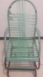 Título do anúncio: Cadeira de balanço de crianças