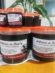 Melado de Cana 1 Litro (Mel da Cana)