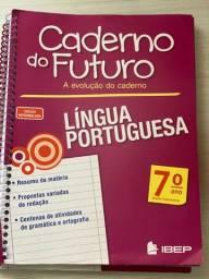 Caderno do futuro 7ºano