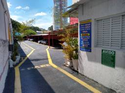 Estacionamento z.norte