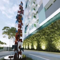 30 Apartamento 70m² no Jóquei com 03 quartos 2 vagas, Aproveite!(TR29354) MKT