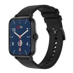 Smartwatch P8 Plus Lançamento 2021