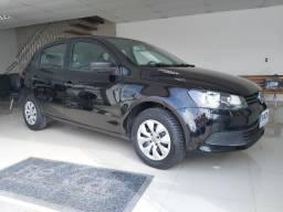 Volkswagen Gol City Total Flex 1.6 4p