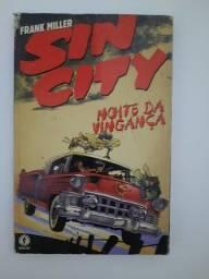 Sin city (noite de vingança)