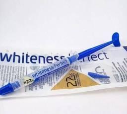 Clareador whiteness perfect 22%