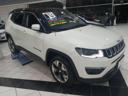 Título do anúncio: Jeep Compass Longitude 2019  19 mil km