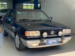 Gol Gti 2.0 Turbo 1990