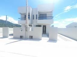 Título do anúncio: (TH922) Baita Duplex prontos pra morar no bairro Bela Vista em Palhoça/SC!
