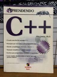 C ++ - Kris Jamsa, Ph.D. (livro)