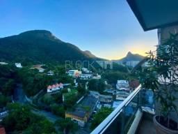 Apartamento à venda com 4 dormitórios em São conrado, Rio de janeiro cod:BI8952