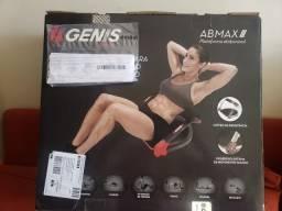 Plataforma abdominal Genesis (na caixa)