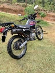 XLR 125cc, 2001