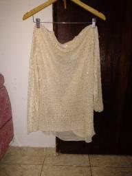 Casaco tricor