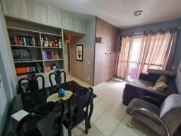 Apartamento Res. Beira Rio, próximo a UNIC, 62 metros quadrados com 2 quartos