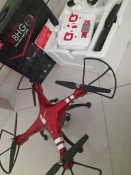 Drone syma x8hg top