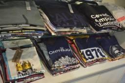 Distribuidora de roupa masculina bm2