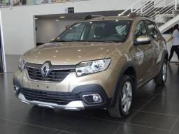 Renault Stepway 1.6 Zen Mecânico 2021/2022