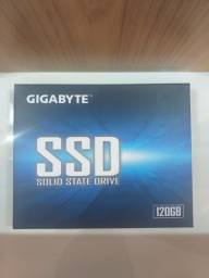 SSD Gigabyte 240 GB