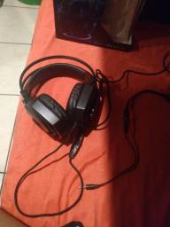 Headset Stereo