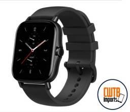 Relógio Smartwatch Xiaomi Amazfit GTS 2 A1969 -12 vezes sem juros