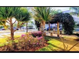 Apartamento para alugar com 2 dormitórios em Shopping park, Uberlandia cod:14631
