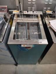Título do anúncio: SFAO - 6 Fritador elétrico Água e Óleo 29L 220V