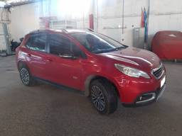 Peugeot 2008 Allure 1.6 Flex Mecânico 17/2018 Anderson 9.9.8.7.7.7.7.8.1