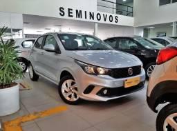 Fiat Argo Drive 1.3 Flex 2019 Luciano Andrade