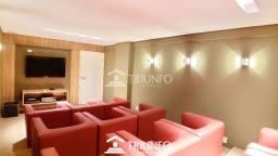 49 Apartamento no Jóquei 118m² com 03 suítes, garanta o seu imediatamente!(TR43101) MKT