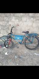 Bicicleta de carga 450