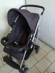 Carrinho de bebê Burigotto Rio K