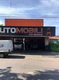 Vendo oficina mecânica montada